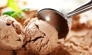 I Love Milkshakes: Three Groupons, Each Good for Frozen Yogurt and Ice Cream or Acai Bowls at I Love Milkshakes (Up to 50% Off)