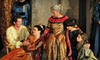 """""""The Merchant of Venice"""" – Up to Half Off Play"""