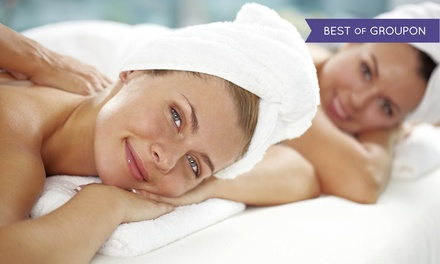 Up to 50% Off Packages at Carmel Day Spa & Salon