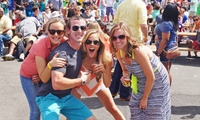 GROUPON: 42% Off Summerfest DC Beer & Wine Festival Summerfest DC Beer & Wine Festival
