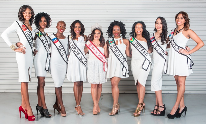 Houston Caribbean Queen Pageant - The Bayou City Event Center: Up to 55% Off 2nd Annual Houston Caribbean Queen Pageant