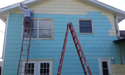 $138 for $250 Worth of Painting Services — PaintingPalmBeach.com