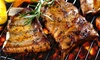 Black Swan Café - Lake Aire Palm View: Southern American Cuisine at Black Swan Café (Up to 41% Off)