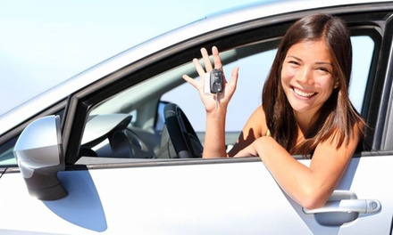 $35 for $69 Worth of Locksmith Services — TDY Locksmith