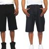 Rocawear Men's R-Flap Denim Shorts