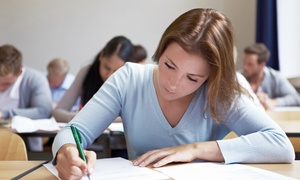 Allen Prep: $25 for a Lifetime SAT, ACT, PSAT, GRE or GMAT Prep Package from Allen Prep ($149 Value)
