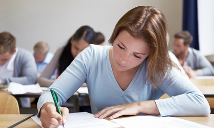 $25 for a Lifetime SAT, ACT, GRE or GMAT Prep Package and Mobile iOS App from Allen Prep ($149 Value)