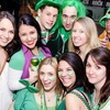 Up to 52% Off Carlsberg St. Party's Day on Saturday, March 14