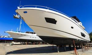 Big Boys Toyz: Basic Boat or Personal-Watercraft Winterization (51% Off)