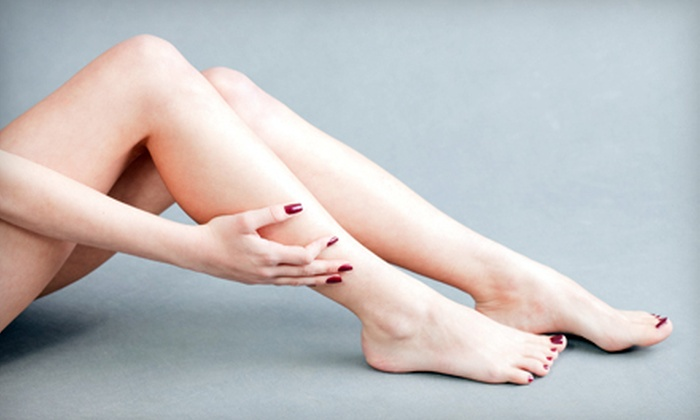 Body & Soul Medical and Holistic Spa - Twelve Oaks Mall: $149 for Two Laser Spider-Vein Treatments at Body & Soul Medical and Holistic Spa in Novi ($800 Value)