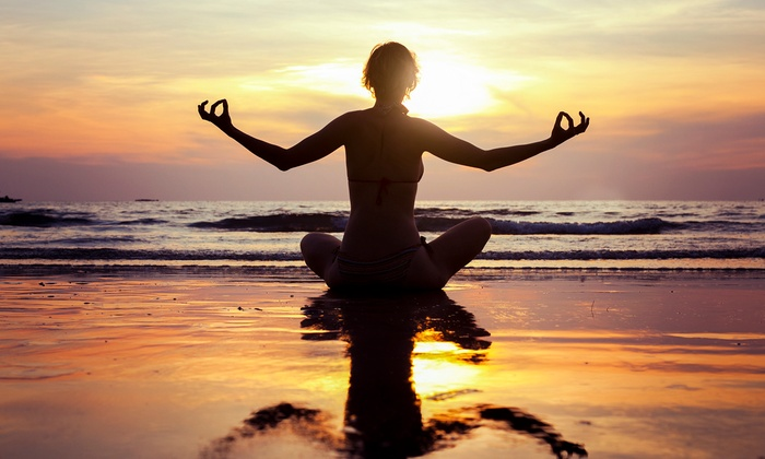 Sense of Samadhi Yoga Studio - Yorkville: Four or Eight Weeks of Unlimited Yoga at Sense of Samadhi Yoga Studio (Up to 53% Off)