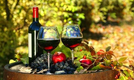 2014 Sonoma Wine-Tasting Membership for Two or Four from Sonoma Passport (Up to 58% Off)