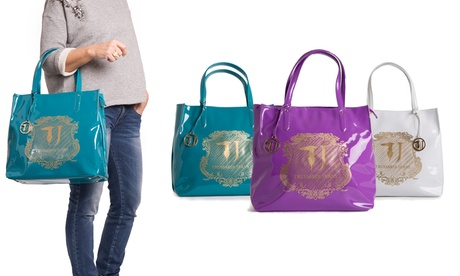 Borsa Trussardi Jeans da donna disponibile in 3 colori