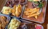 Up to 42% Off Food and Drink at Noah's Smokehouse