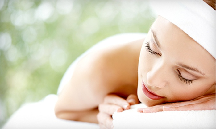 Solar Planet - Cleveland Park: One or Three 30-Minute Infrared Massage Treatments at Solar Planet (Up to 62% Off)