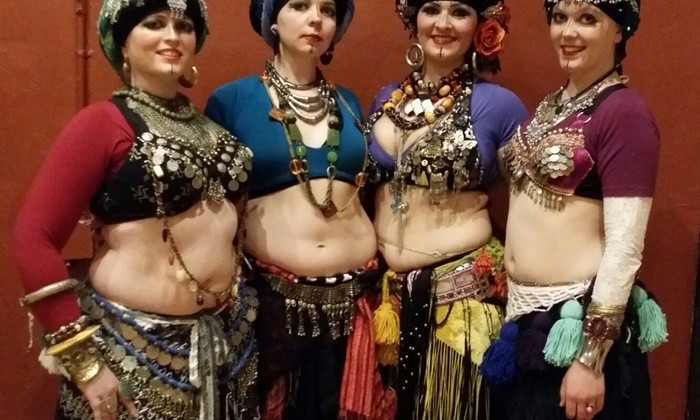 Kamala Chaand Dance Company, Inc - Dayton's Bluff: Eight Weeks of Unlimited Dance Classes at Kamala Chaand Dance Company, Inc (65% Off)