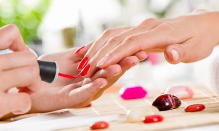 Manicure e semipermanente -70%