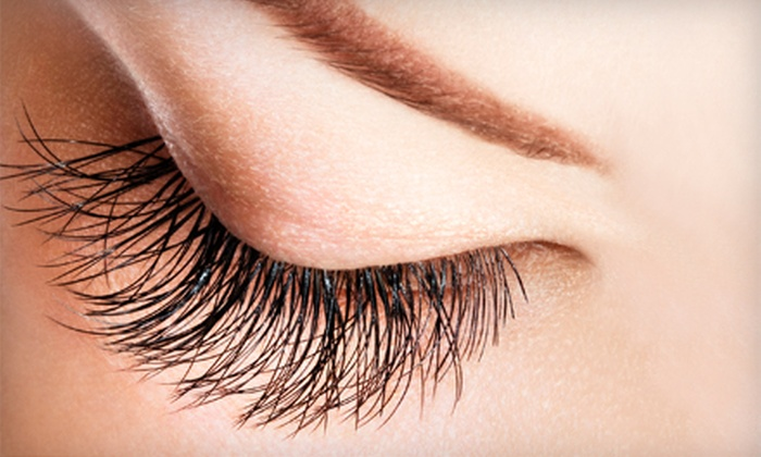 Zen Lashess - Studio City: Eyelash Extensions with Options for Two or Four Refills at Zen Lashess (Up to 65% Off)