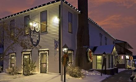 Minnesota Inn near Skiing & Hiking
