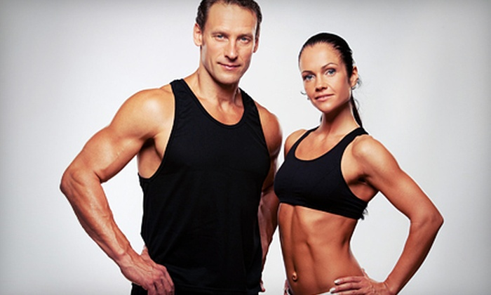 CrossFit Aether - Midvale: $49 for Three Fitness Classes with Two Weeks of Training at CrossFit Aether ($200 Value)