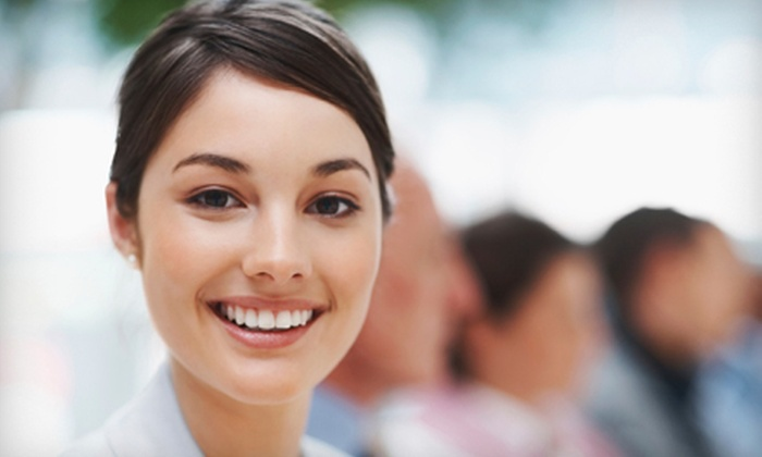 Smile & Skin Aesthetics - Multiple Locations: $149 for a Zoom! Teeth-Whitening Treatment at Smile & Skin Aesthetics (Up to $399 Value)