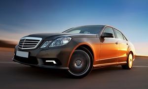 Cleancars 24: Autopflege mit Handwäsche, optional mit Polsterreinigung oder Nanoversiegelung, bei CleanCars-24 ab 24,90 €