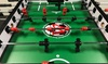 $125 Towards Products from Warrior Table Soccer