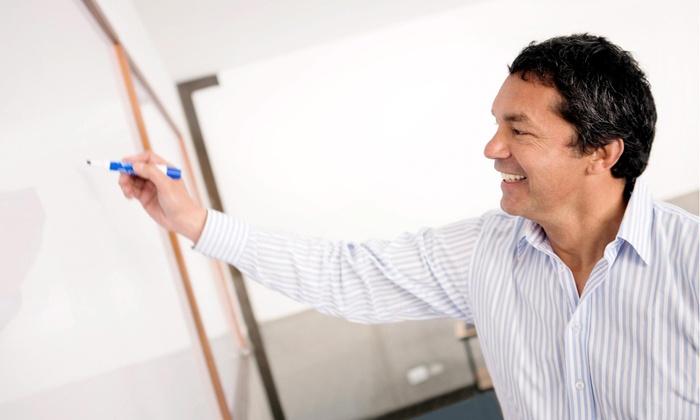 Raising The Bar Academic Coaching - Denver: A Tutoring Session from Raising The Bar Academic Coaching (39% Off)
