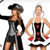 Half Off at Just Right Costumes