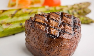 Cuvee Destin: $45 for $100 Value Towards Dinner Menu in Bar or Patio (Includes Happy-Hour Drink Prices) at Cuvee Destin