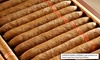 Cigar Source - North of Grand: $34 for Cigar Package with Cigars and Passes to the Cigar Club at Cigar Source ($79 Value)