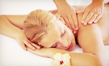 55- or 85-Minute Massage at Balance Studio Spa (Up to 54% Off)