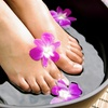 Up to 57% Off Detox Footbath Treatments and Biomarker Scan
