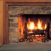 51% Off Fireplace Cleaning and Inspection