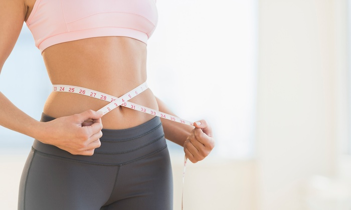 WEIGHT NO MORE / ROBERT SKVERSKY, M.D. - Multiple Locations: 6- or 10-Week Medically Supervised Weight-Loss Plan at Weight No More (Up to 63% Off)