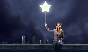 """Mondland Verlag: Sternentaufe – """"Gib deinem Stern einen Namen"""" und schenke ihn deinen Liebsten ab 19,90 €"""