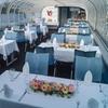 4-Gänge-Dinner-Cruise-Schifffahrt