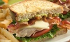 JB's Restaurant - Beverly Heights: Comfort Food for Two or Four on a Weekend or a Weekday at JB's Restaurant (Up to 47% Off)