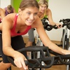 Up to 56% Off Cycling/Spin Classes at Sweat it off fitness
