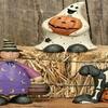 WilliRaye Halloween Characters