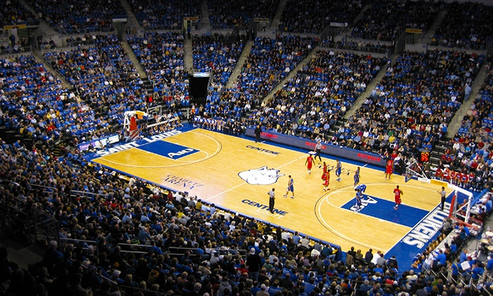 Champions Basketball Game Benefiting The V Foundation - Chaifetz Arena: Champions League Basketball Game Benefiting The V Foundation and Stuart Scott Memorial Cancer Research Fund on Friday, January 29, at 7 p.m.