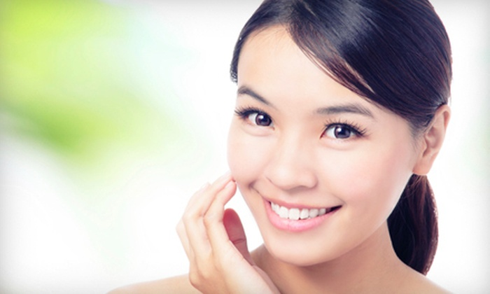 Totally for You - Richmond Hill: Yon-Ka Facial Package with Aroma-Luxe 30- or 60-Minute Massage at Totally for You in Richmond Hill (Up to 52% Off)