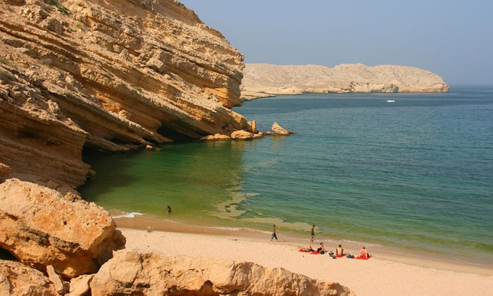 Hotel Muscat Holiday Oman In Groupon Getaways