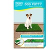 Companion Gear Indoor Dog Potty