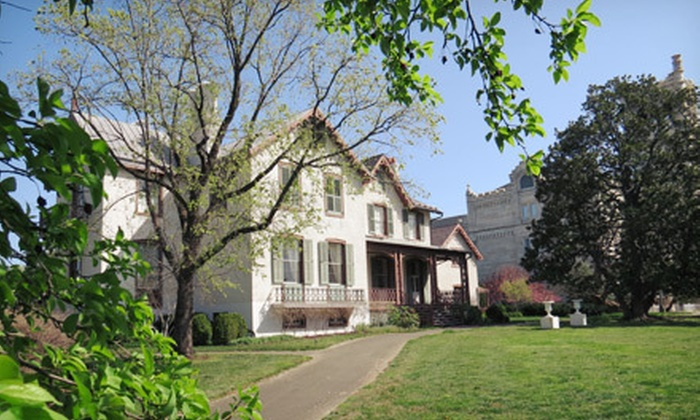 President Lincoln's Cottage - Northwest Washington: Guided Tour for Two or Four of President Lincoln's Cottage (Up to Half Off)