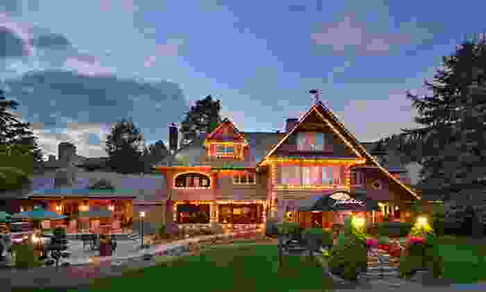 Chetola Mountain Resort - Blowing Rock, NC: One- or Two-Night Stay at Chetola Mountain Resort in Blowing Rock, NC
