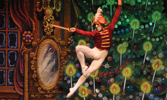 Tchaikovsky Spectacular Ballet - Multiple Locations: State Ballet Theatre of Russia's Tchaikovsky Spectacular on Friday, January 8, at 8 p.m.