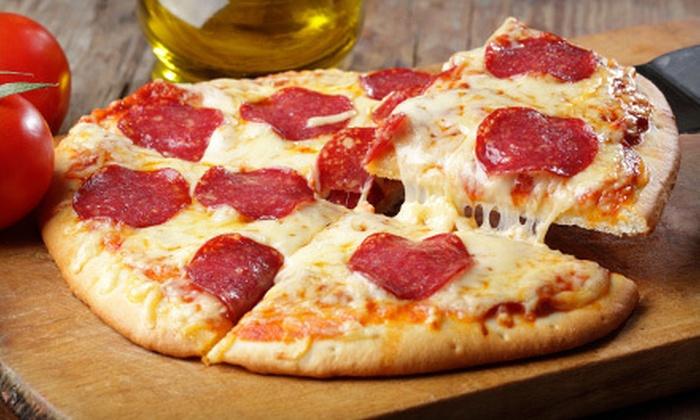 Giuseppe's Ristorante & Pizzeria - Cedar Grove: Italian Food at Giuseppe's Ristorante & Pizzeria (Half Off). Two Options Available.