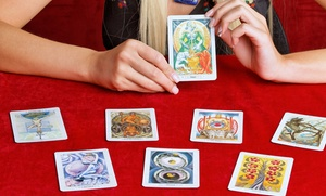 Spiritual Botanica Psychic Reader & Advisor: Tarot Card, Tea-Leaf, or Full Psychic Reading at Spiritual Botanica Psychic Reader and Advisor (Up to 72% Off)