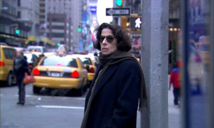 An Evening with Fran Lebowitz - Tarrytown Music Hall: An Evening with Fran Lebowitz on Saturday, February 20, at 8 p.m.